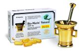 Bio-Marin Natural 1000mg kapsulės N80